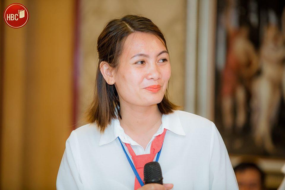 Công ty TNHH đầu tư và TM XD Huy Ngọc Lưu Kỳ, Thủy Nguyên, Hải Phòng
