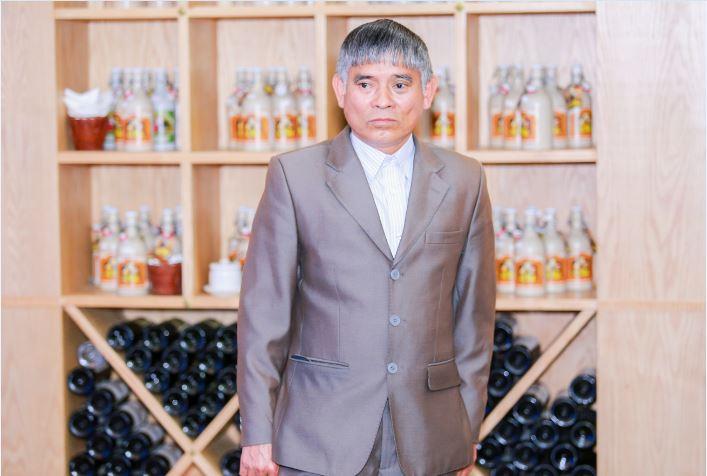 Ông Phạm Quốc Hoàng 985 Nguyễn Văn Linh - An Đồng - An Dương- Hải Phòng