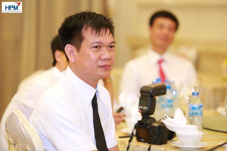 Ông Nguyễn Văn Tùng Khu 57 Sở Dầu, Hồng Bàng, Hải Phòng