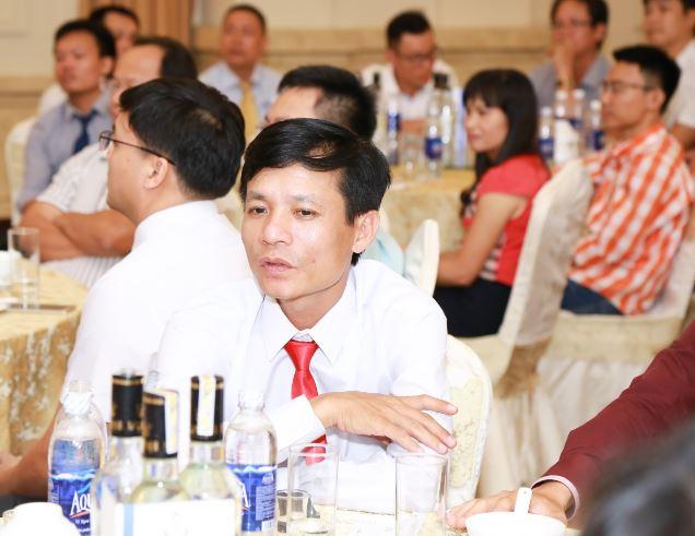Ông Vũ Quốc Việt Số 818 Đường Trường Chinh, Kiến An, Hải Phòng Điện thoại