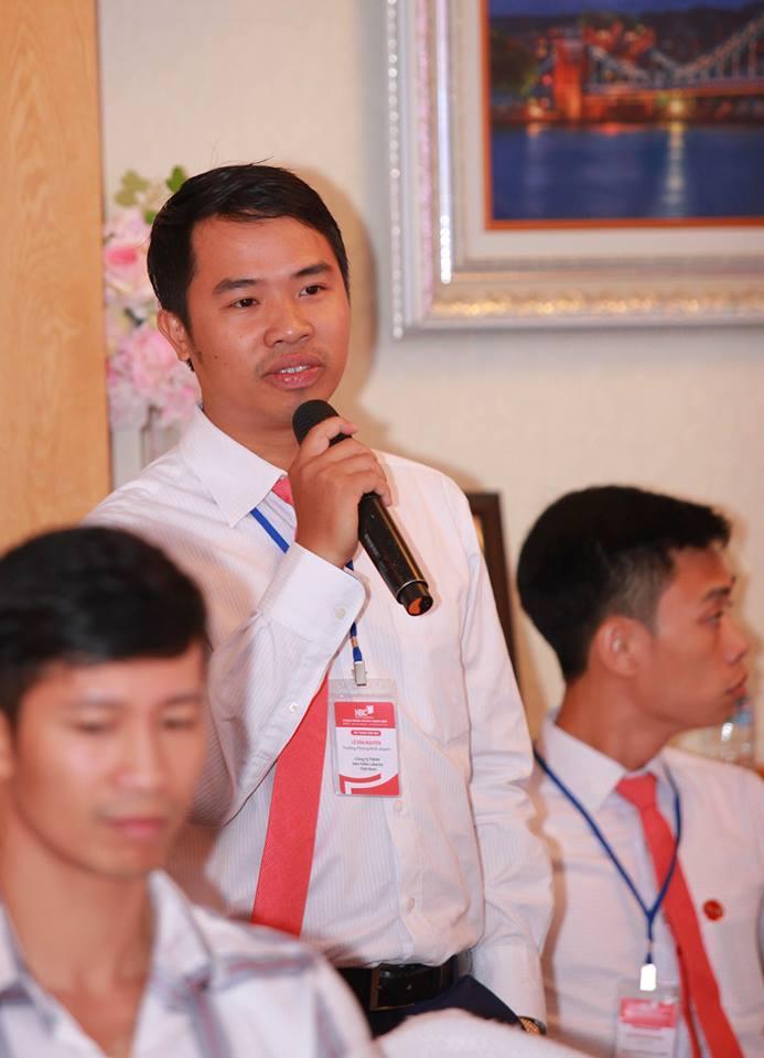 Ông Lê Văn Nguyên Tầng 15, Tòa nhà Kumho Asiana Plaza, 39 Lê Duẩn, P. Bến Nghé, Q.1, TP. Hồ Chí Minh, Việt Nam