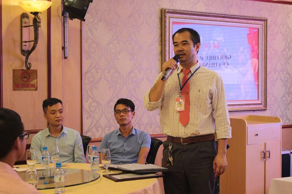 Ông Nguyễn Văn Tú 715 Nguyễn Văn Linh, Vĩnh Niệm, Lê Chân, Hải Phòng