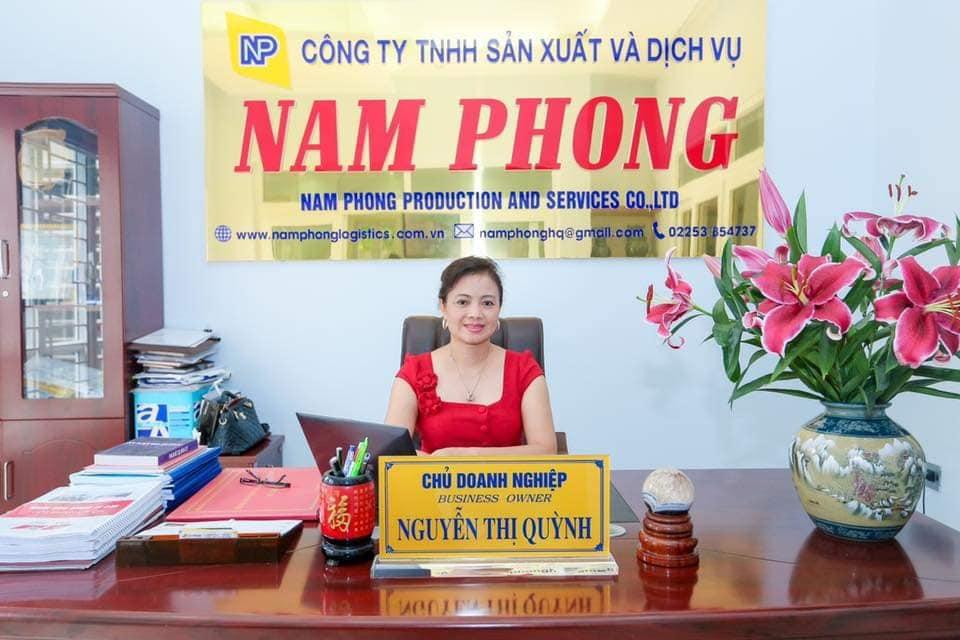 Nguyễn Thị Quỳnh Lô 23 Khu chung cư Bình Kiều 1, Phường Đông Hải 2, Quận Hải An, Thành phố Hải Phòng