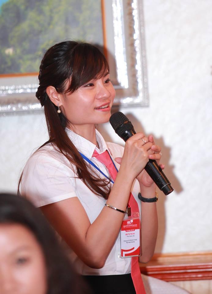 Bà Đào Thị Thu Hà Phố Mới, Tân Dương, Thủy Nguyên, Hải Phòng