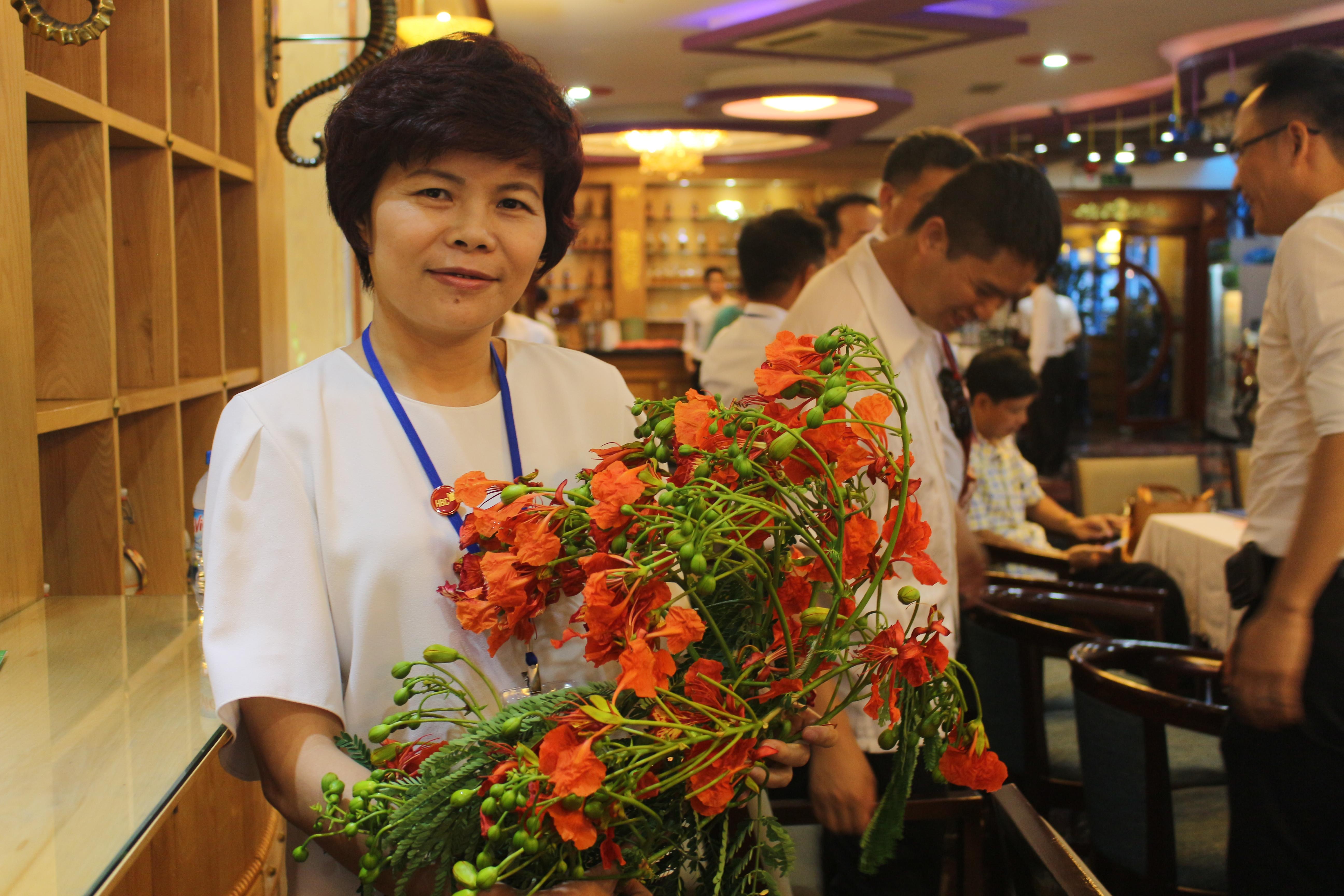 Bà Trương Thị Hạnh Số 26C An Trì, Phường Hùng Vương, Quận Hồng Bàng, Thành phố Hải Phòng