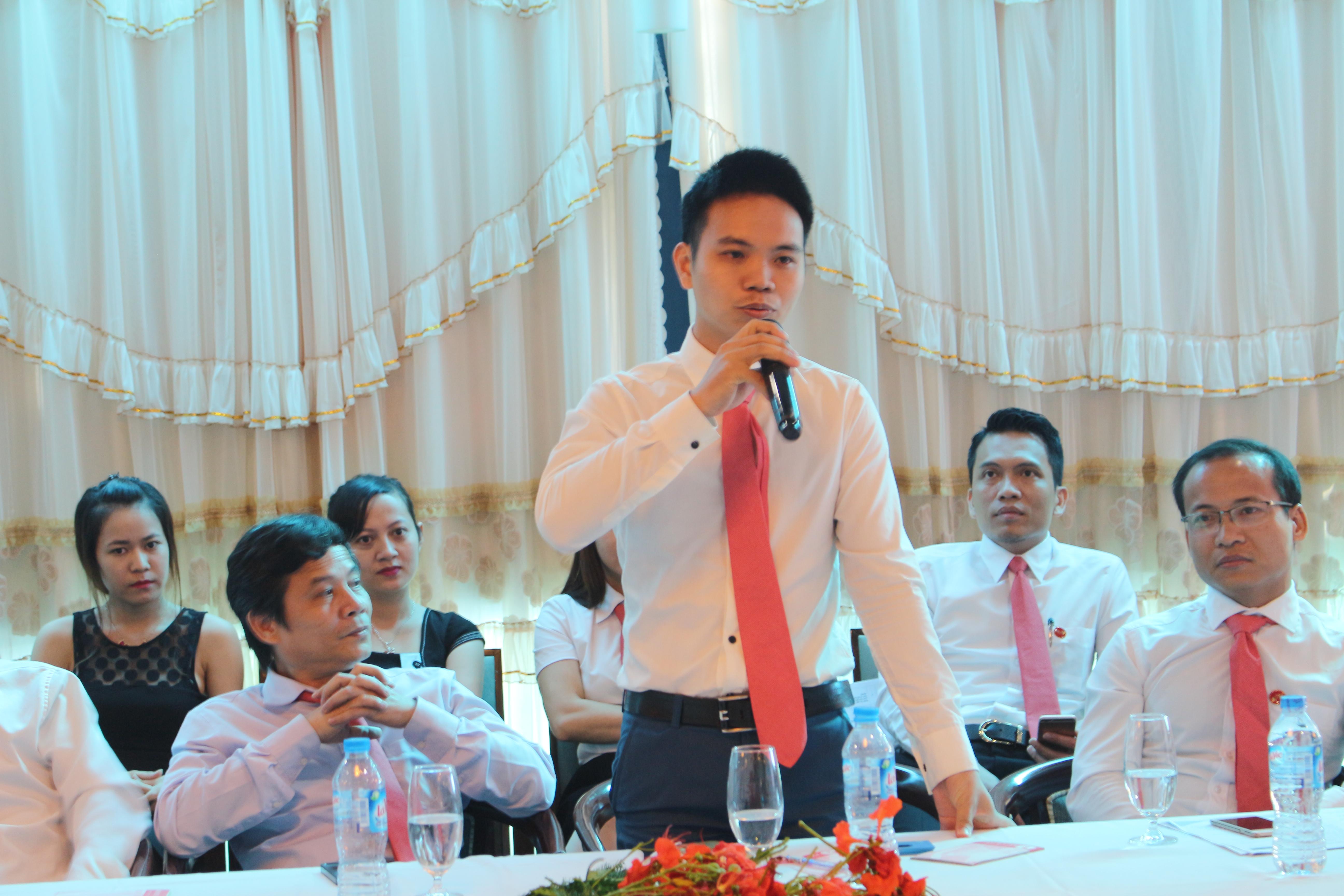 Ông Trần Văn Tuấn Số 12 Nguyễn Bình - Ngô Quyền - HP