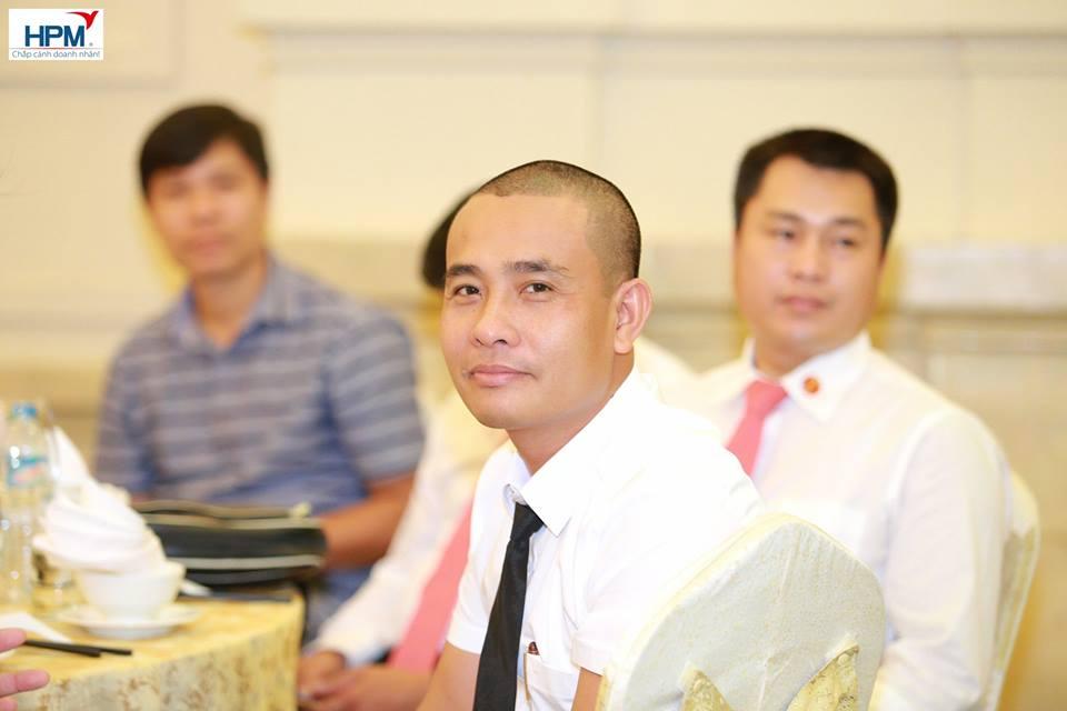 Ông Bùi Tuấn Trường 125 Nguyễn Bỉnh Khiêm - Hải Phòng