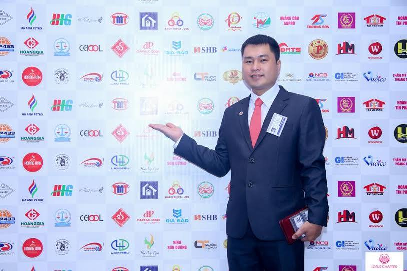Ông Nguyễn Hồng Sơn Số 130 Nguyễn Cộng Hoà, Lê Chân, Hải Phòng