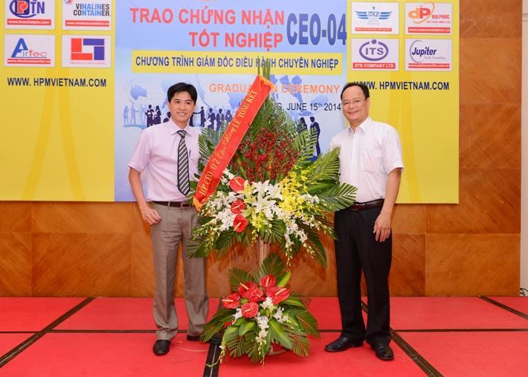 Ông Hà Văn Cường 682 Nguyễn Văn Linh – Lê Chân – Hải Phòng