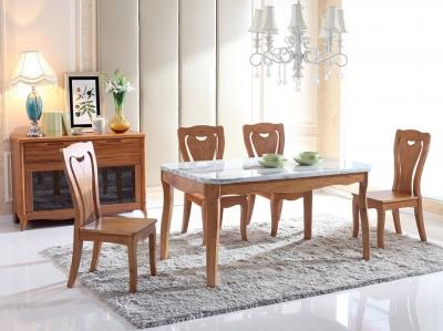 Bộ bàn ăn BM13C-001